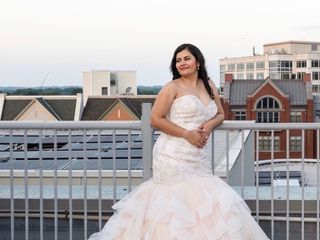 Carmen's Bridal Gown Rentals and Formalwear 2