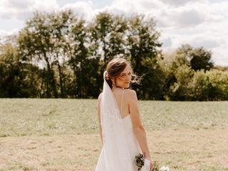 The One Bridal Salon 2