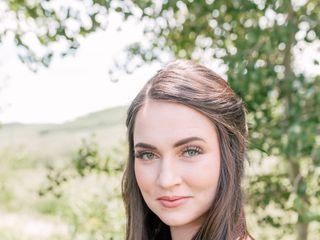 Megan Maier Hair & Makeup Artistry 3