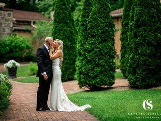 Kristin Johnston Bridal 7