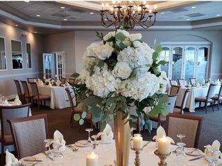 The Bride's Bouquet 5