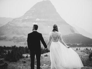 Off the Beaten Path Wedding 2