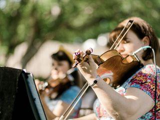 European Ensemble Strings 4