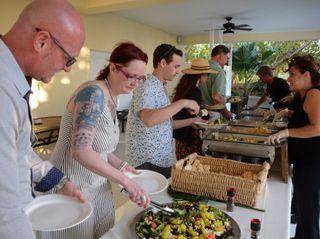 Caribbean Catering 3