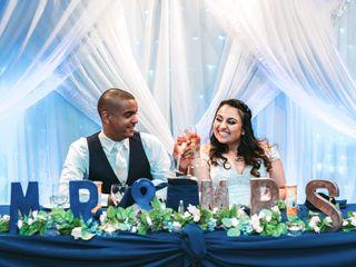 Georgina's Weddings & Banquets 4