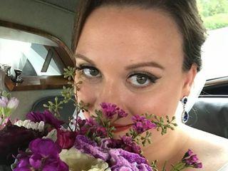 Southern Bridal Styles 6