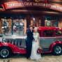 Memphis Wedding Car 4