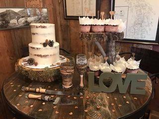 Paris Custom Cakes 1