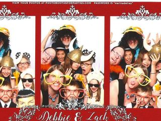 Photo Booths for Parties 7