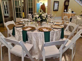 Simply Gourmet Weddings 2