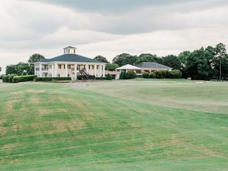 River Ridge Golf Club 1