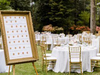 Amanda Day Rose, Wedding Artist 2
