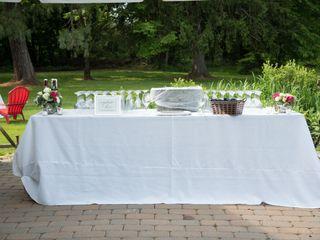 Jamie Hollander Catering & Events 2
