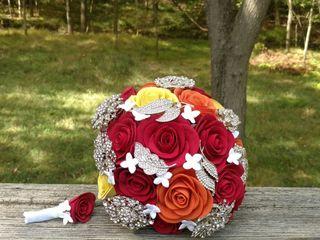 Clay Bouquet Shop 1