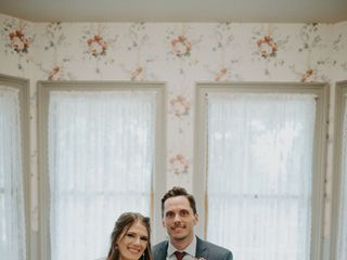 Tapestry House by Wedgewood Weddings 7