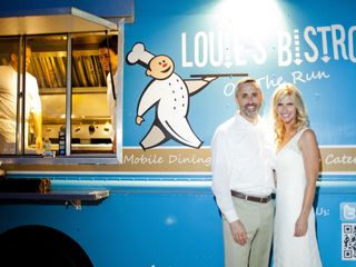 Louie's Bistro Catering & Food Truck Services 2