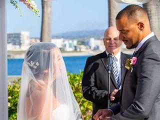 Affordable Weddings by Rev. Bob Schneider 1