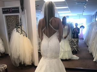 Mary's Bridal Boutique LLC 5