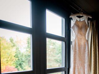 Bellevue Bridal Boutique 6