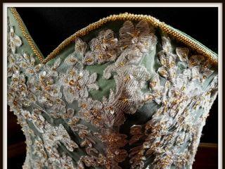 Wedding Dress Fantasy (Couture De Bride) 4