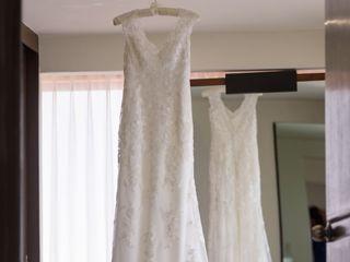 White Arbor Bridal & Formals 1