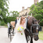 Arrivals In Elegance Horse Drawn Carriage Services, LLC 9