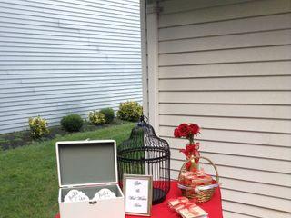 Weddings & Events by Karen 4