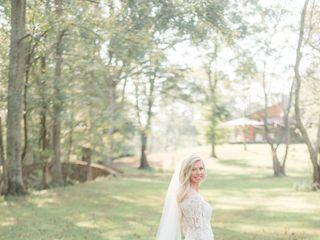 The White Room Bridal Salon 7