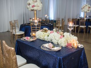 Kellye Christian Floral + Event Design 5