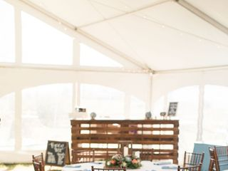 Ebb Tide Tent & Party Rentals 5