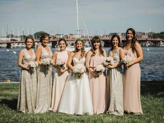 Bay Blooms Weddings 2