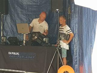 DJ Felix Entertainment 2