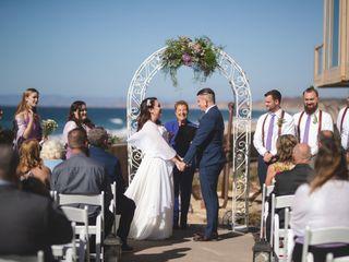 Monterey Ceremonies by Zia 4