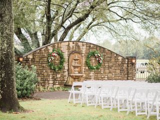 Rocky Mount Weddings and Events 4