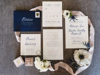 LoveLeigh Invitations, LLC 3