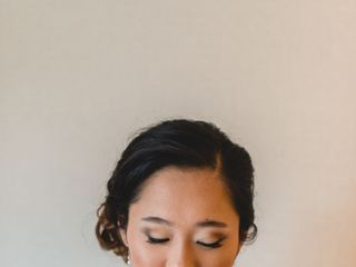 Top Knot Bridal 6