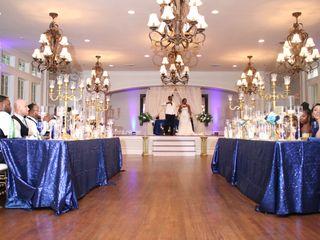 KaKreation Event Design and Event Hall Rental 4