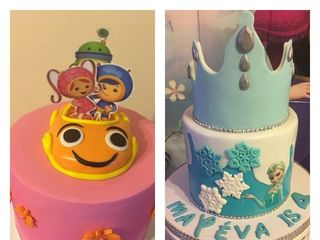 Lysa's Caketique 1