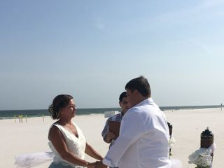 Beach Weddings Alabama 4