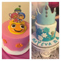 Lysa's Caketique 2