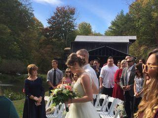 Warren Weddings & Events 2