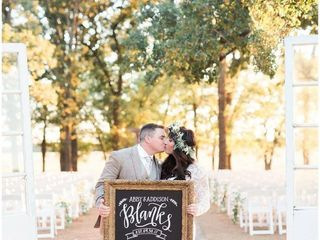 Vintage Oaks Ranch Wedding and Event Venue 4