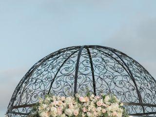 Gaslamp Floral 5