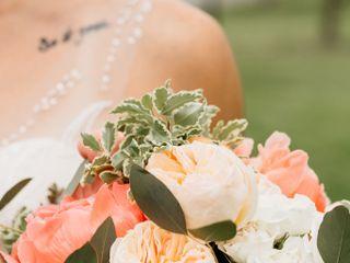Pretty Petals Floral & Event Design 1