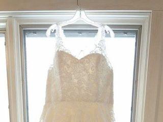 Marry & Tux Bridal 6