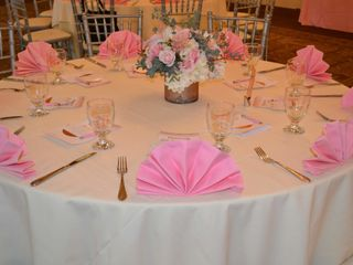 Anna Rose Floral & Event Design 3