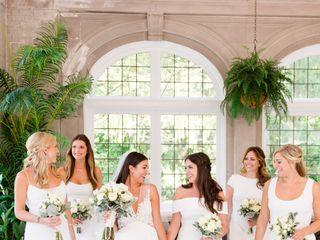 Jessica Dum Wedding Coordination 5