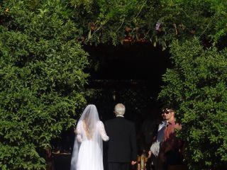 Sarah's Wedding Coordination 5