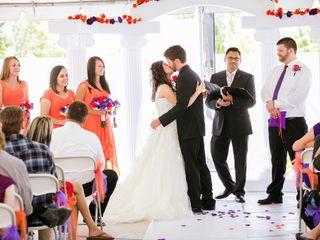 Douglas R. Bethers Utah's wedding officiant 3