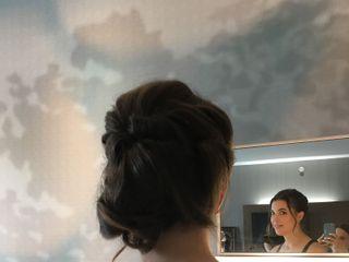Goode Beauty Wedding Hair + Makeup 1